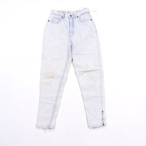 90s LA Gear Women's 26 Streetwear Tapered Jeans